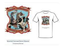 HCFM T-shirt Design